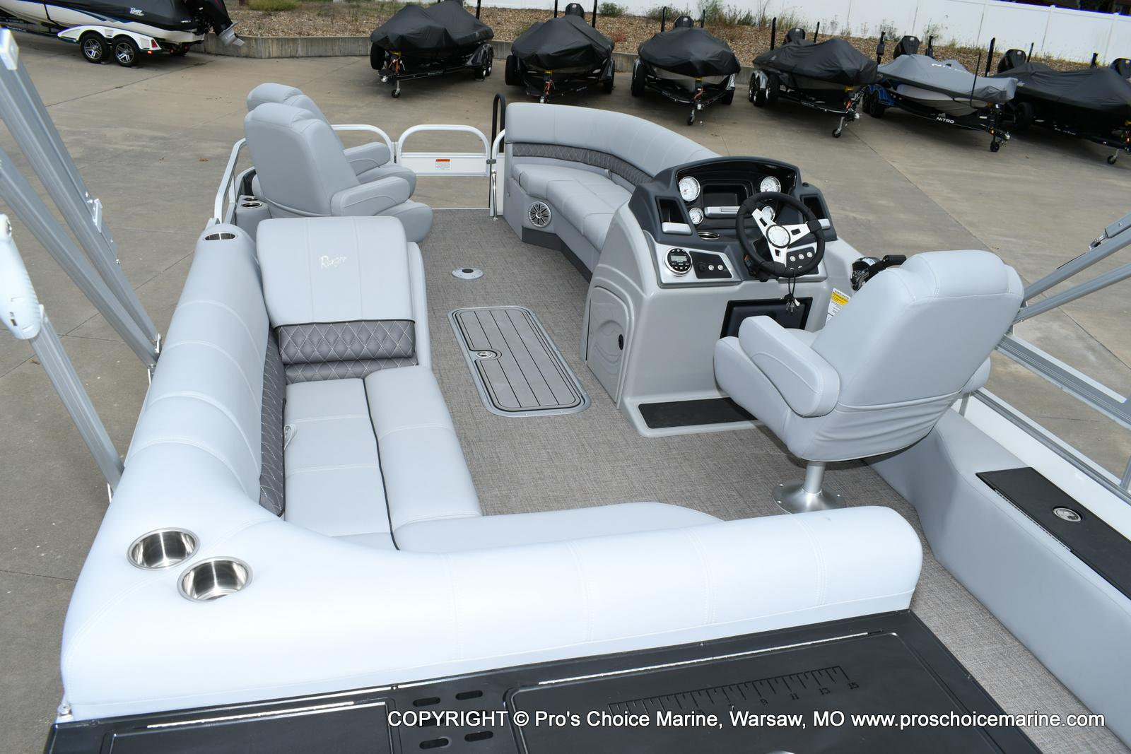 2020 Ranger Boats boat for sale, model of the boat is 223FC & Image # 40 of 50