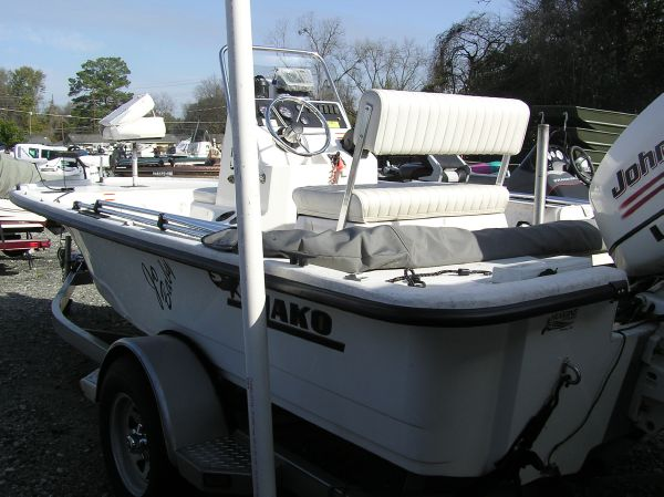 2006 Mako 181 BAYSHARK For Sale