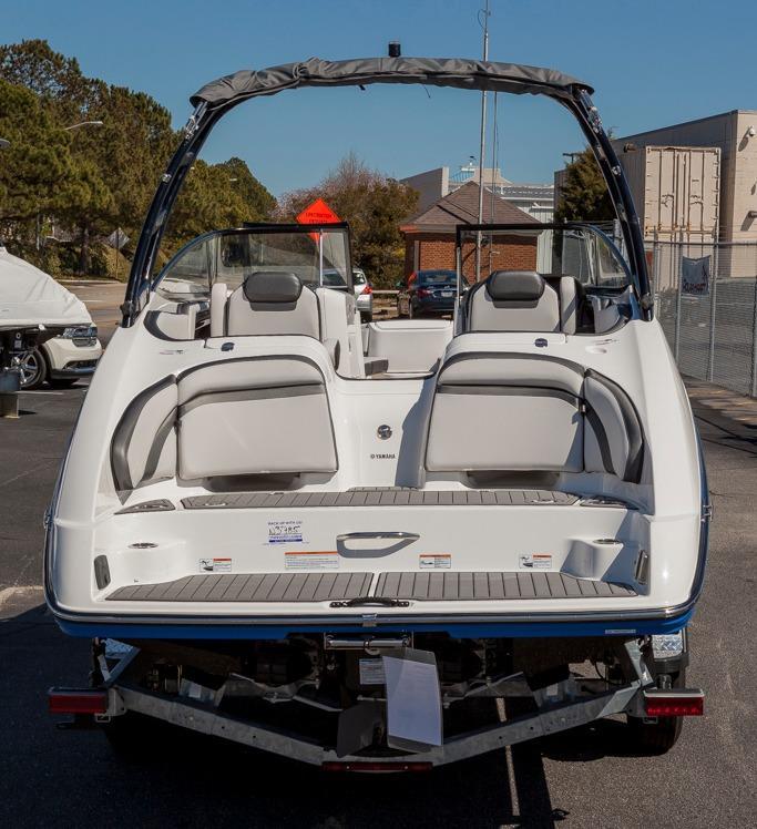 Yamaha BoatsAR240 HO