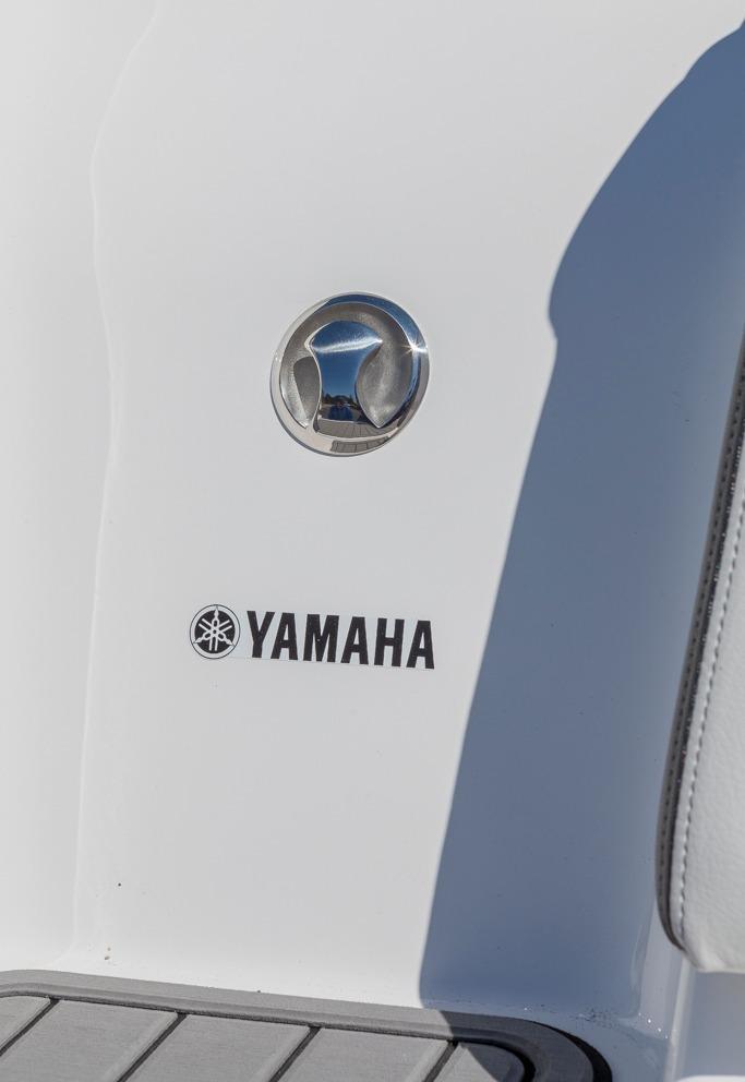 YamahaAR240 HO