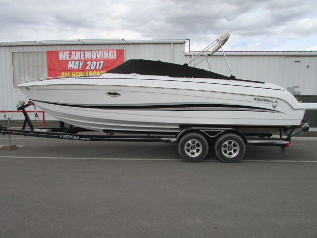 2010 FORMULA 260 BOW RIDER for sale