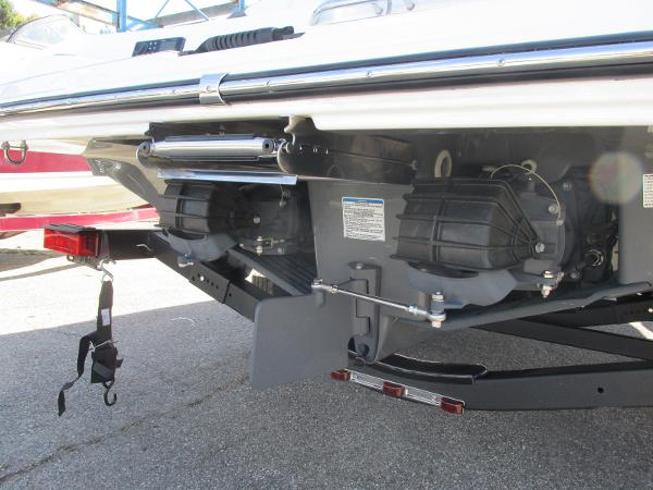 2020 Yamaha boat for sale, model of the boat is 212X & Image # 4 of 37