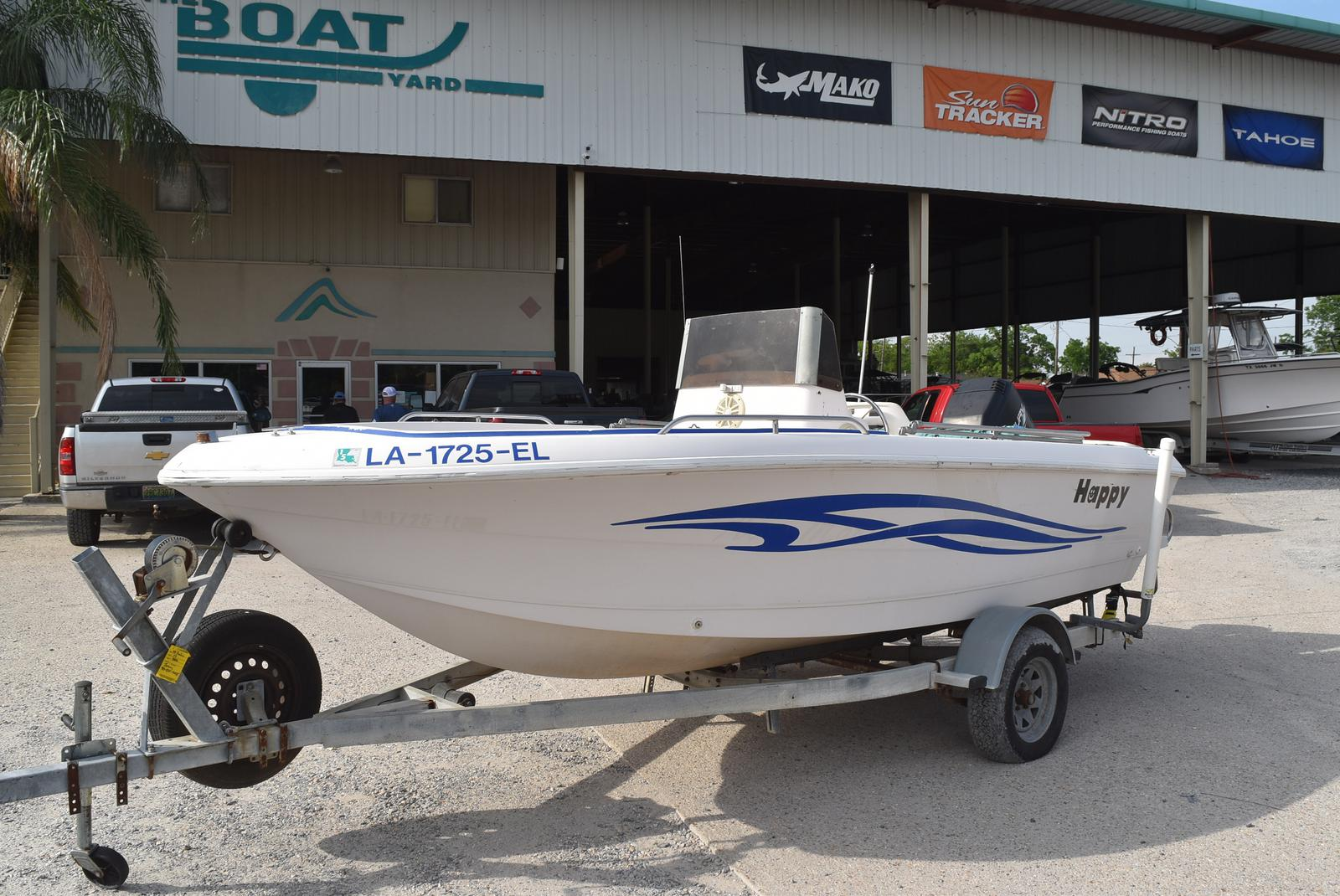 1993 Pro-Line boat for sale, model of the boat is 172 Escape & Image # 10 of 12