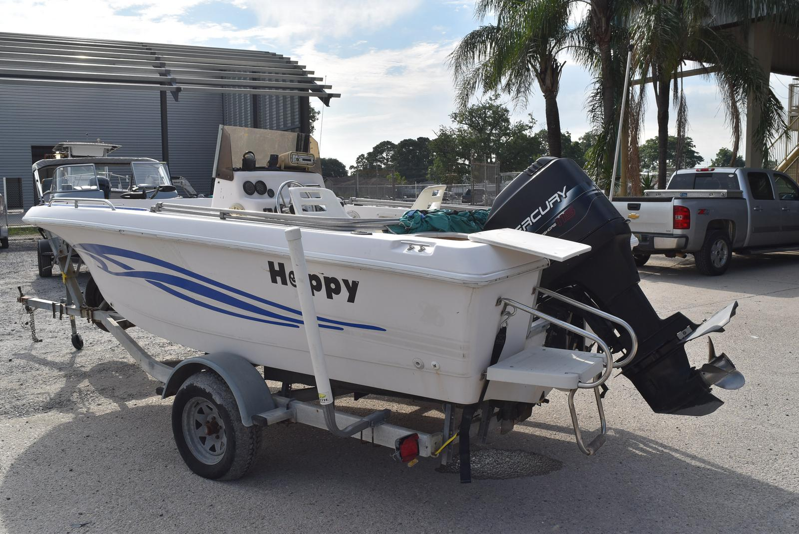 1993 Pro-Line boat for sale, model of the boat is 172 Escape & Image # 11 of 12