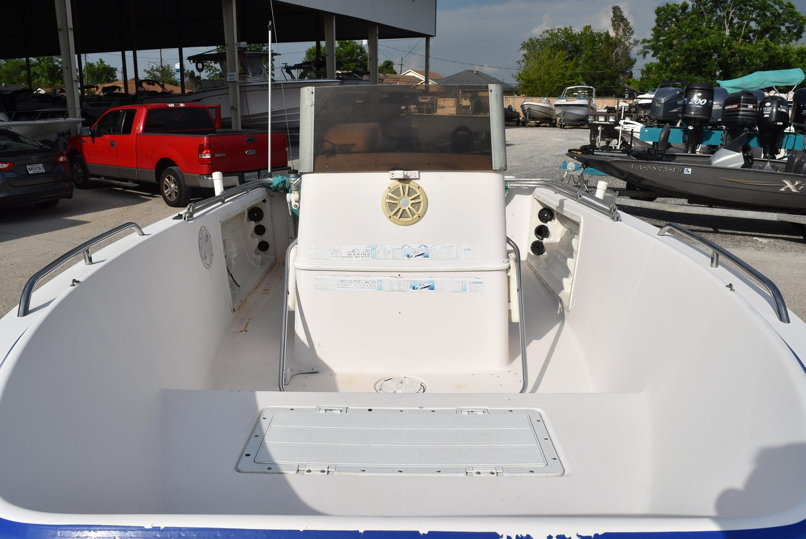 1993 Pro-Line boat for sale, model of the boat is 172 Escape & Image # 7 of 12
