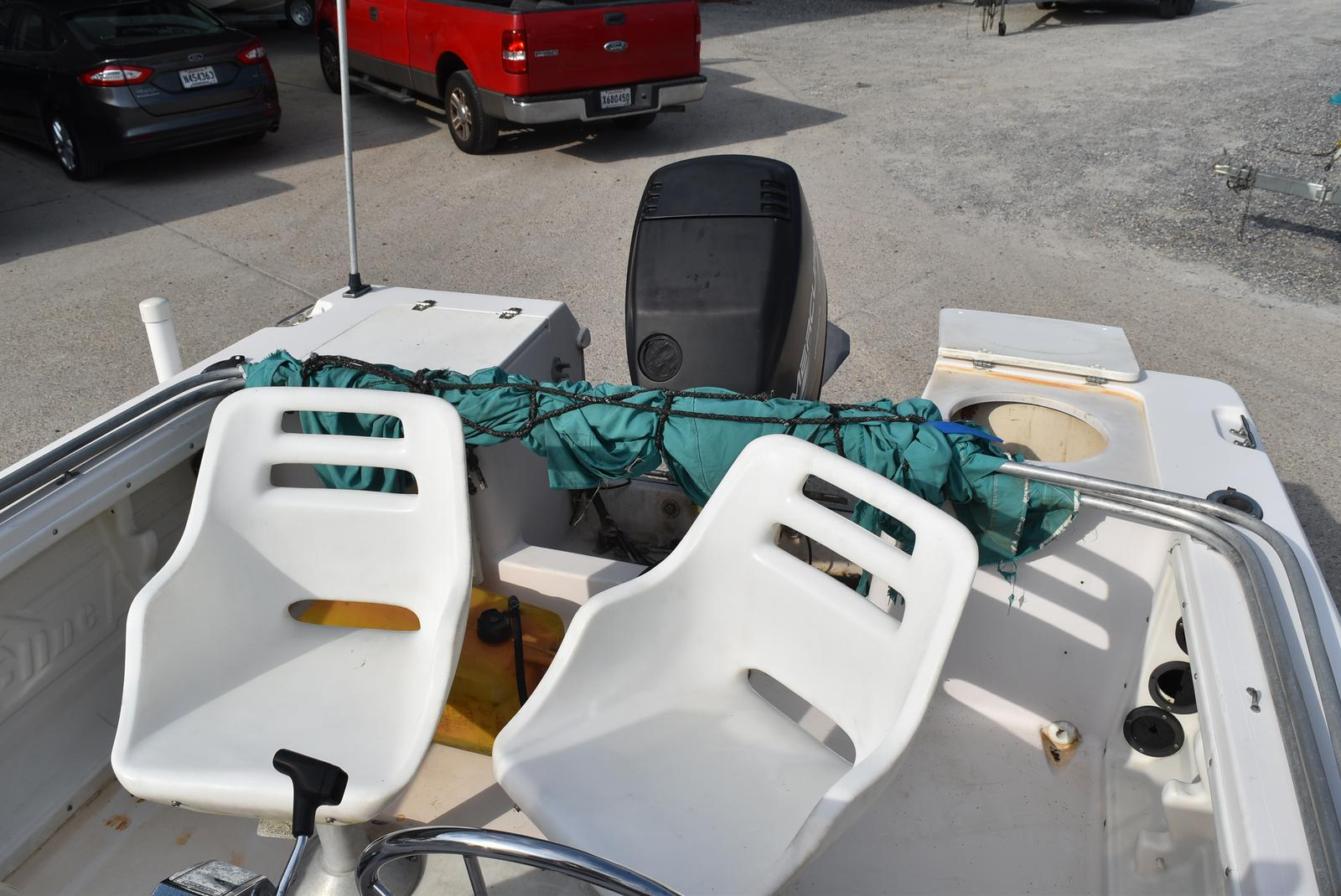 1993 Pro-Line boat for sale, model of the boat is 172 Escape & Image # 8 of 12