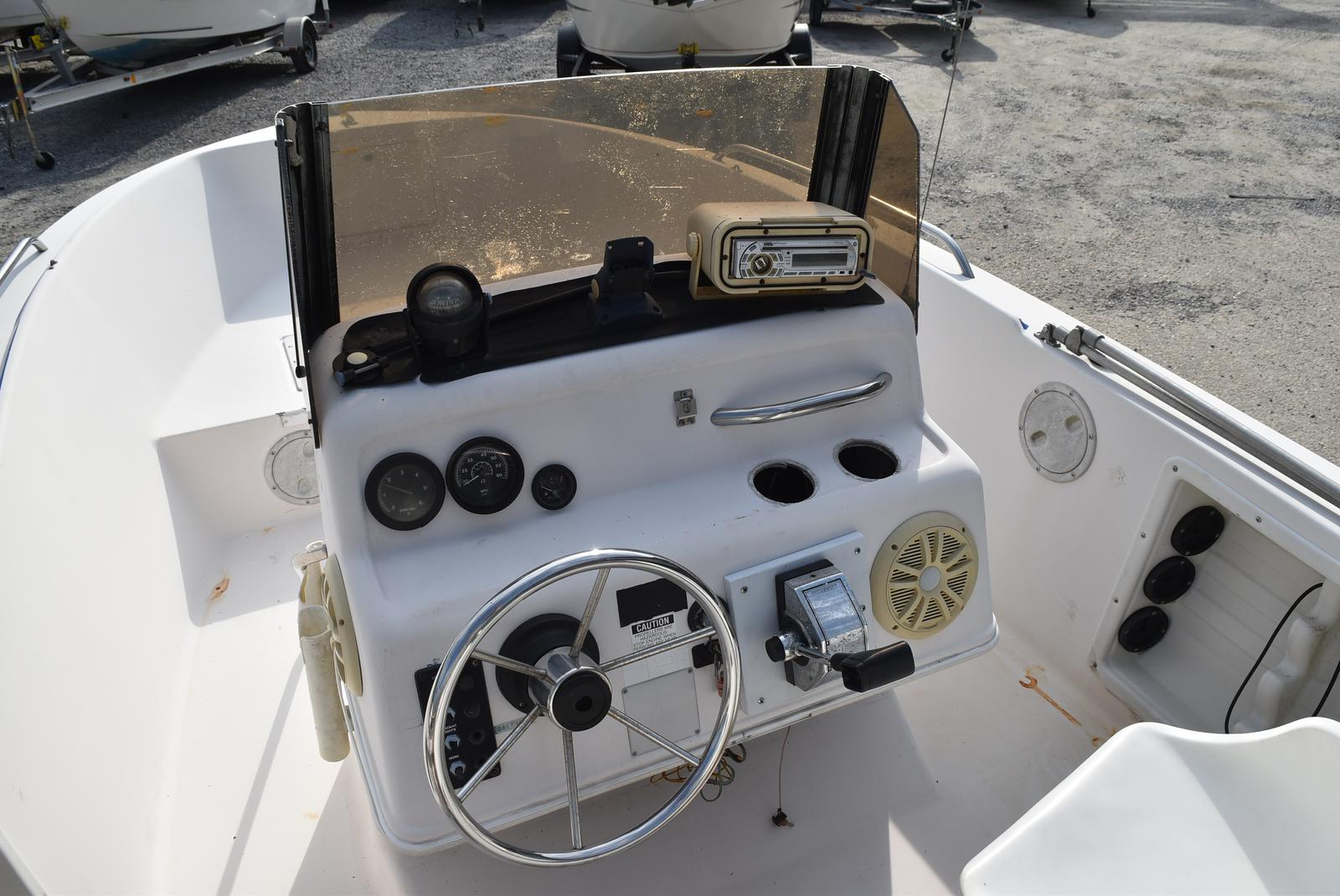 1993 Pro-Line boat for sale, model of the boat is 172 Escape & Image # 9 of 12