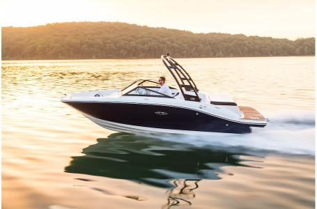 2020 SEA RAY 190 SPORT for sale