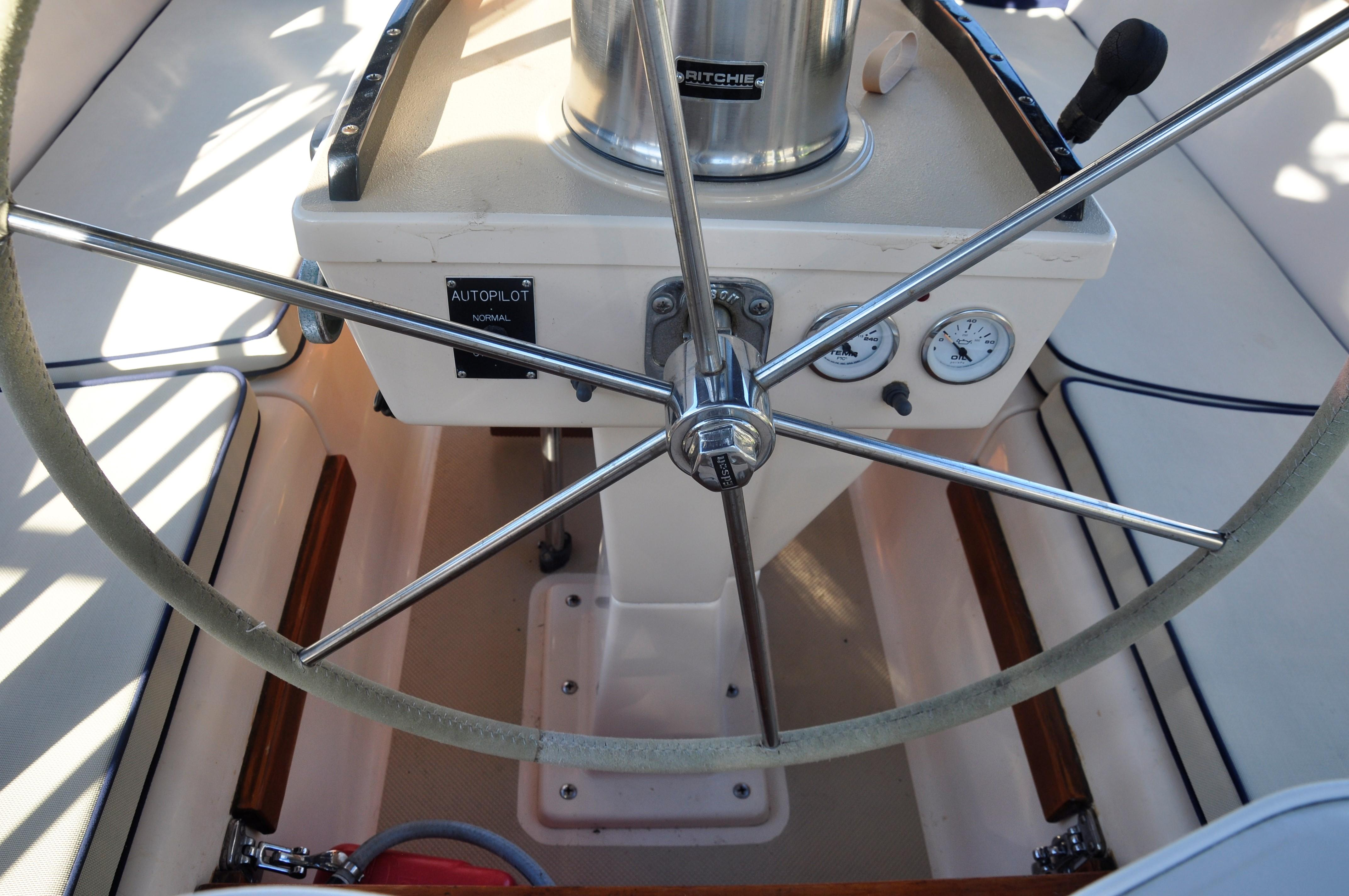 Credo Island Packet 37 Yachts for Sale