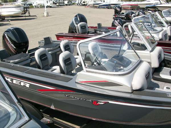 2018 TRACKER BOATS TARGA COMBO for sale