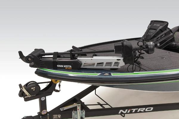 2020 Nitro boat for sale, model of the boat is Z18 Pro & Image # 5 of 11