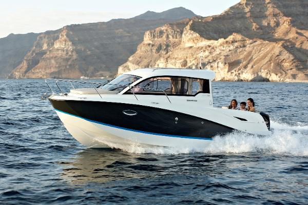 Quicksilver Activ 705 Crusier