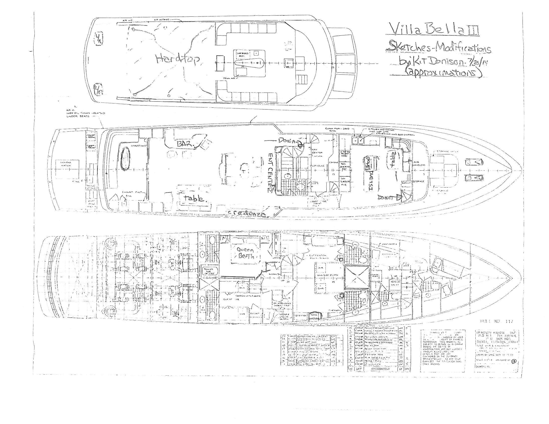 VILLA BELLA III
