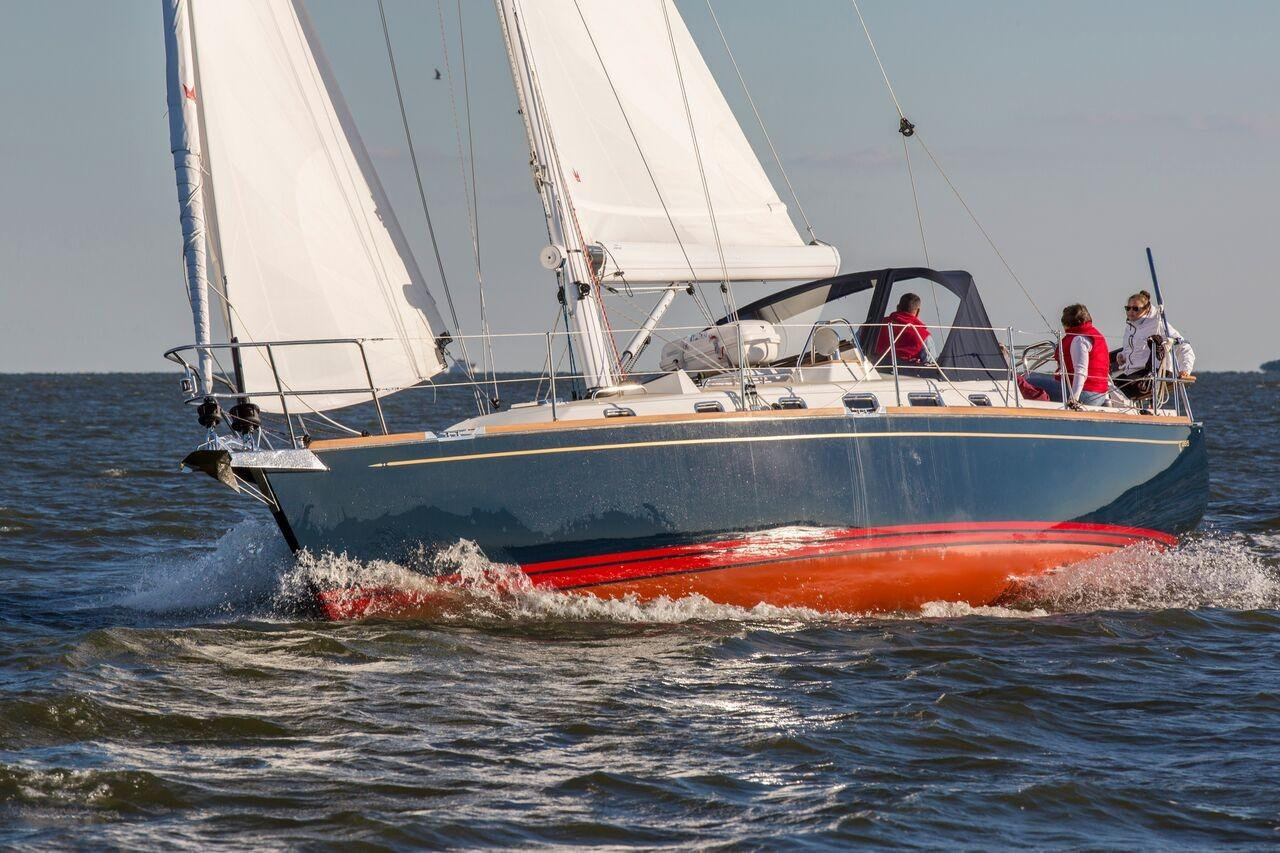 Picture Of:  40' Tartan 395 2020Yacht For Sale | 16