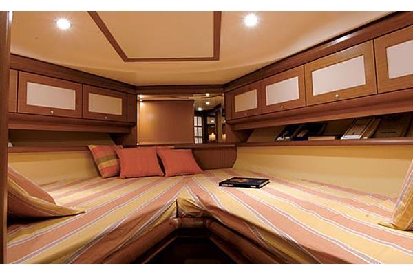Manufacturer Provided Image: Cabin 2