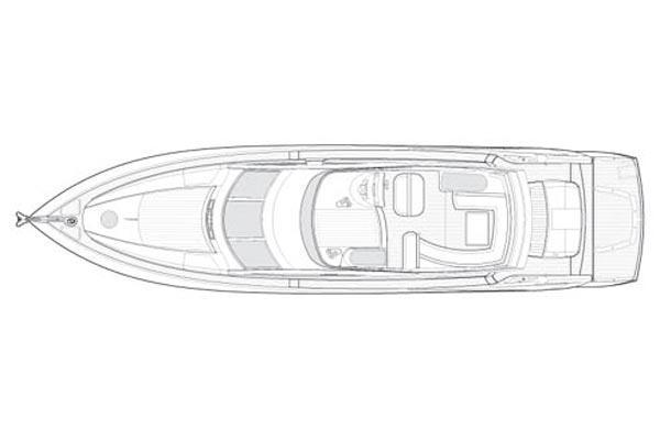 Manufacturer Provided Image: Deck Layout