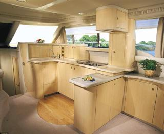 480 - Galley