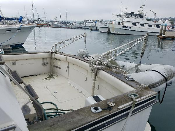 Picture Of:  43' Californian 43 Cockpit MY 1984Yacht For Sale | 4 of 20