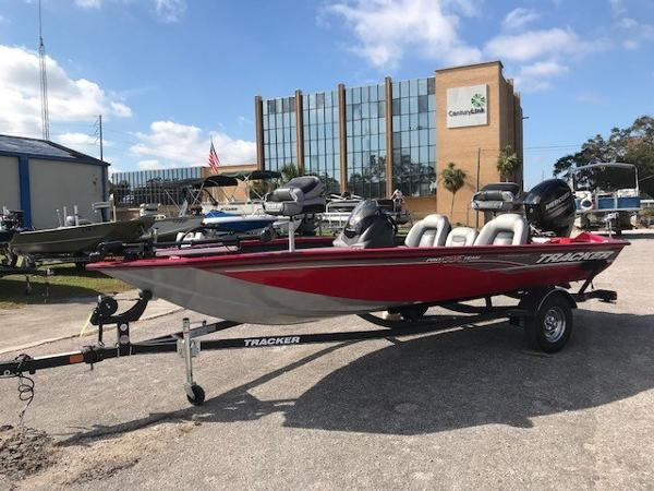For Sale: 2018 Tracker Boats Pro Team 175 Txw 17.58ft<br/>Nobles  Marine