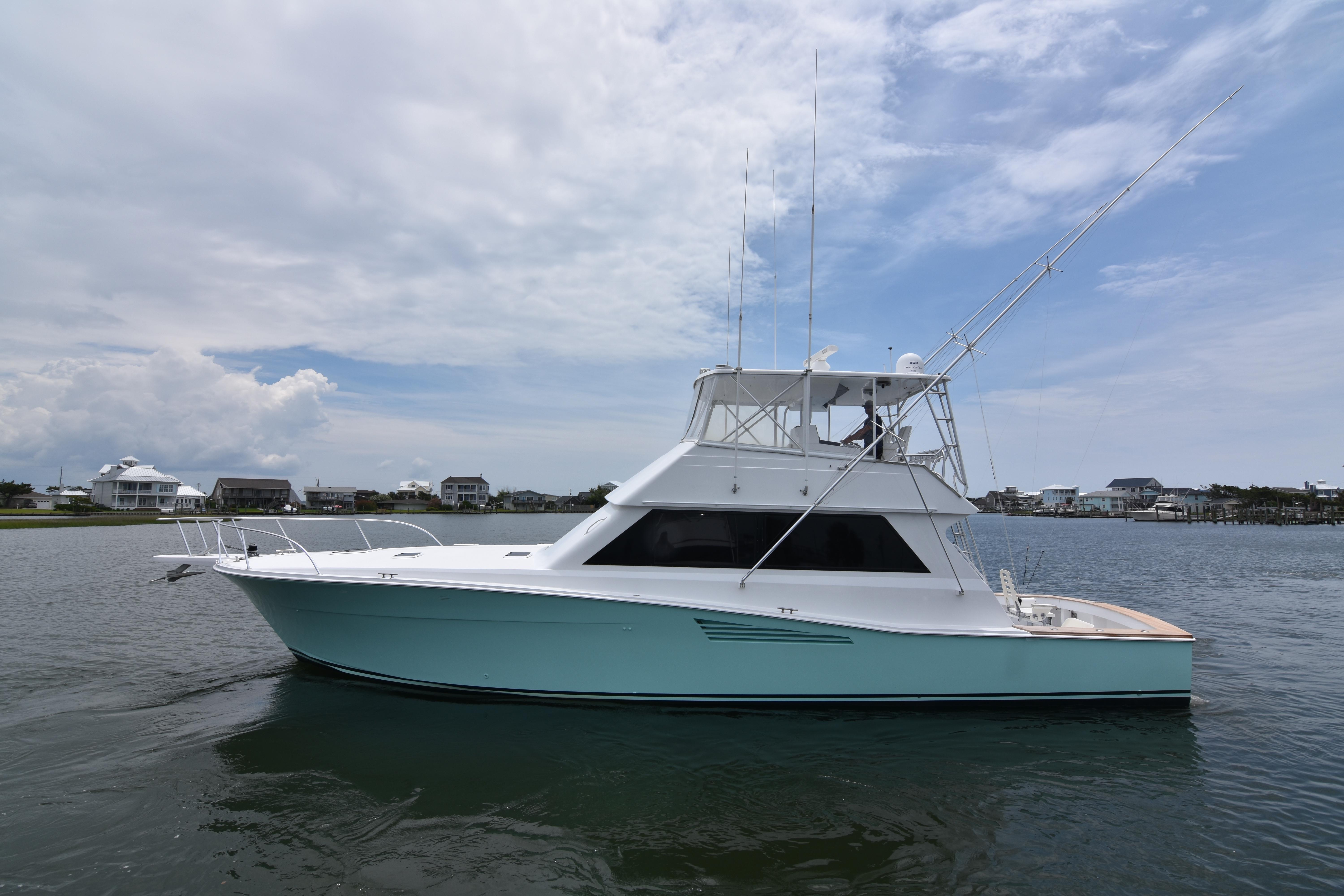 Search Used Viking Yachts for Sale | Viking Yacht Brokers