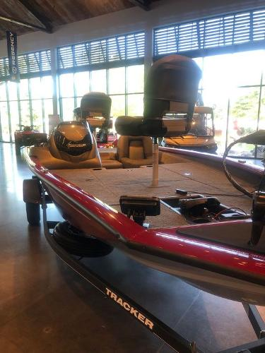2021 Tracker Boats boat for sale, model of the boat is PT 175TE & Image # 16 of 21