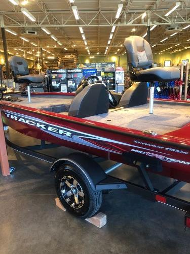 2021 Tracker Boats boat for sale, model of the boat is PT 175TE & Image # 21 of 21