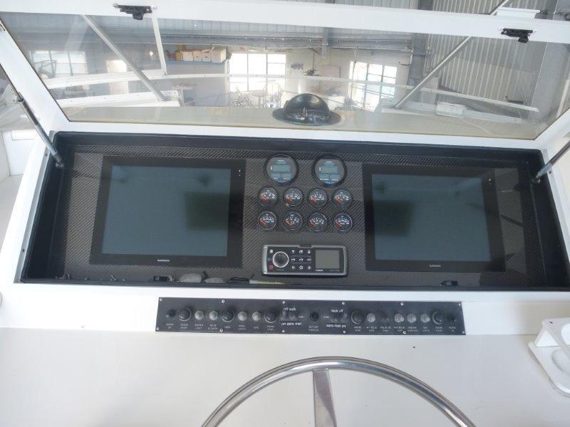 Cockpit Locker