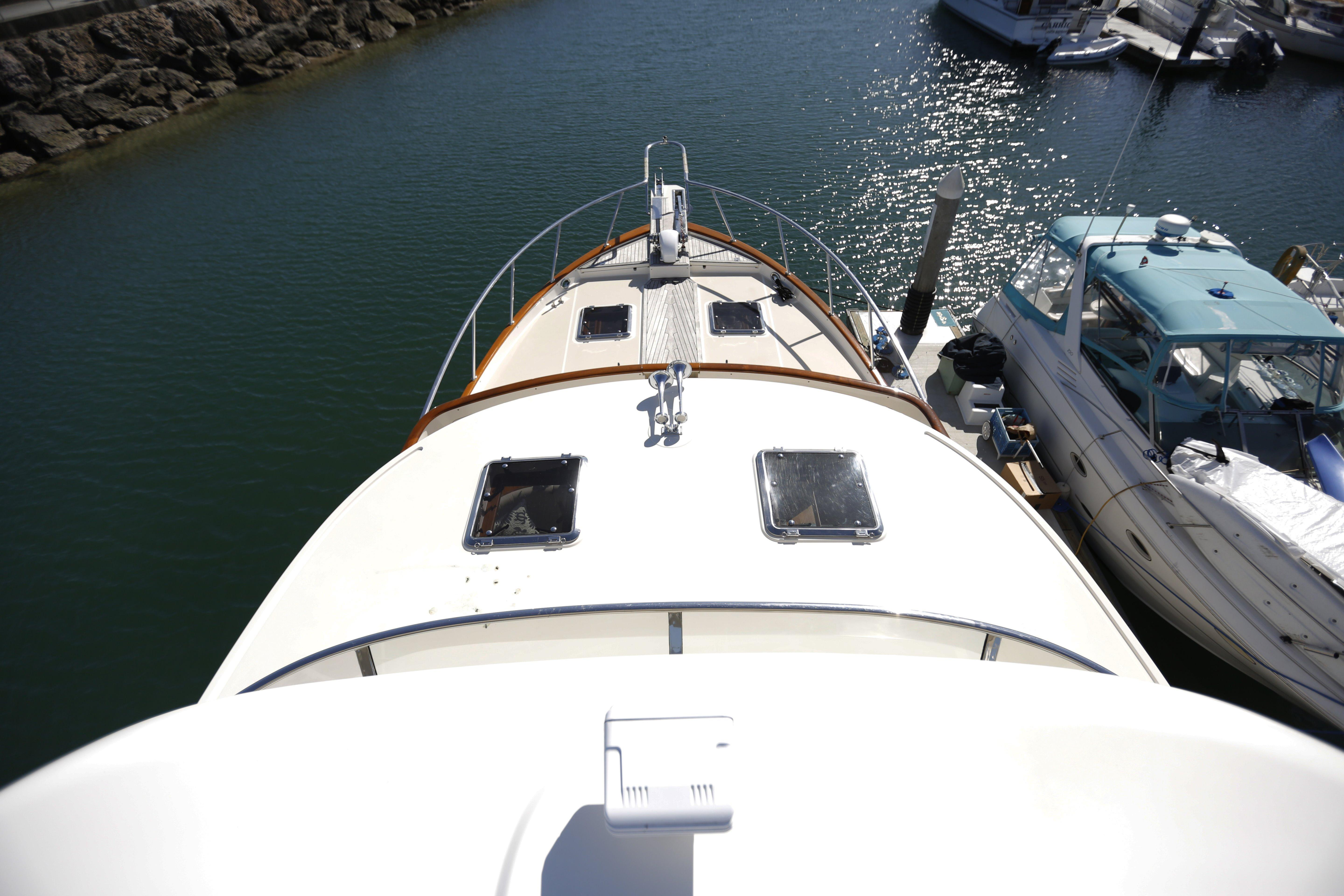 53 marlow explorer 2007 lady elaine for sale in west palm for Marlow builders