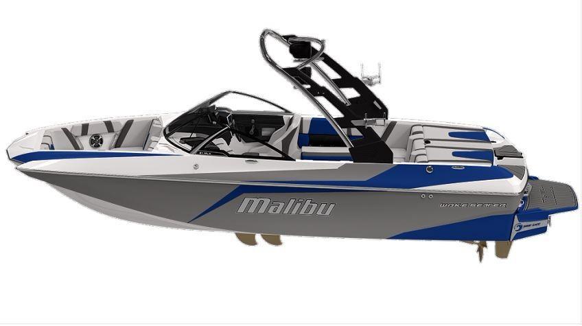 2018 Malibu