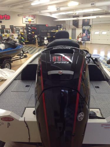 2021 Tracker Boats boat for sale, model of the boat is PT 190TE & Image # 9 of 11