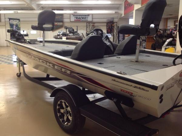 2021 Tracker Boats boat for sale, model of the boat is PT 190TE & Image # 11 of 11