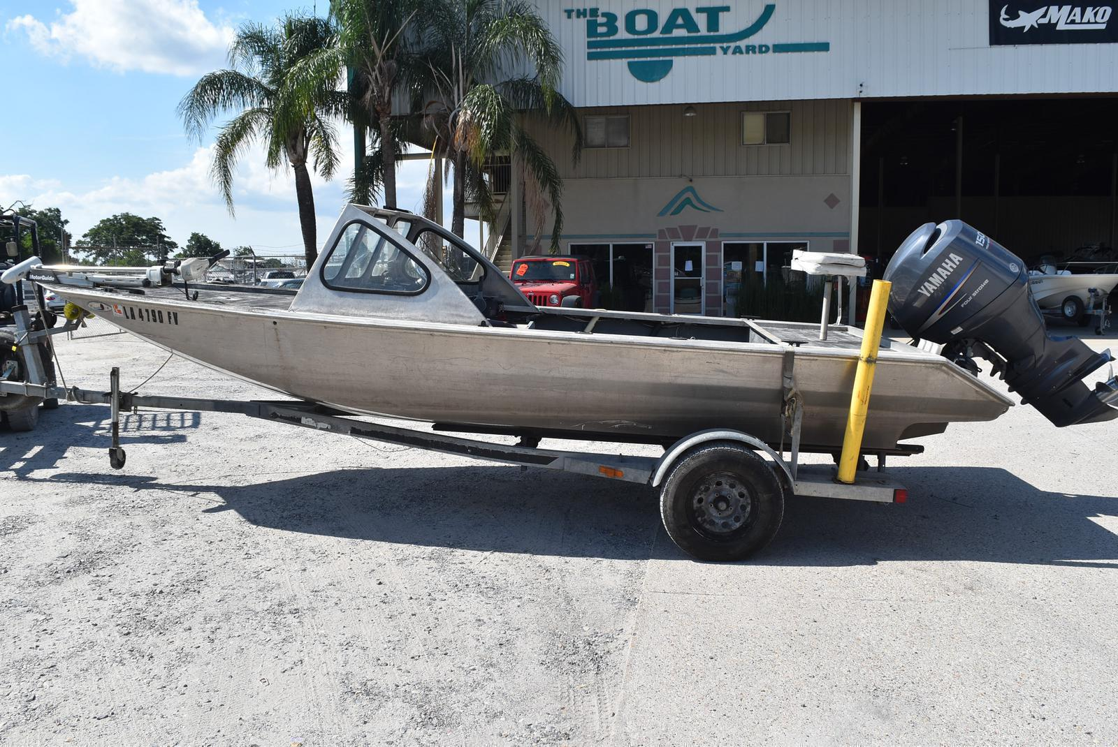 2010 Charles Leonard Custom boat for sale, model of the boat is 20 & Image # 10 of 14