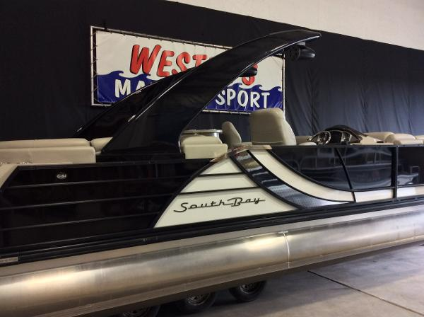 2018 SOUTH BAY 725 E BAR ARCH for sale
