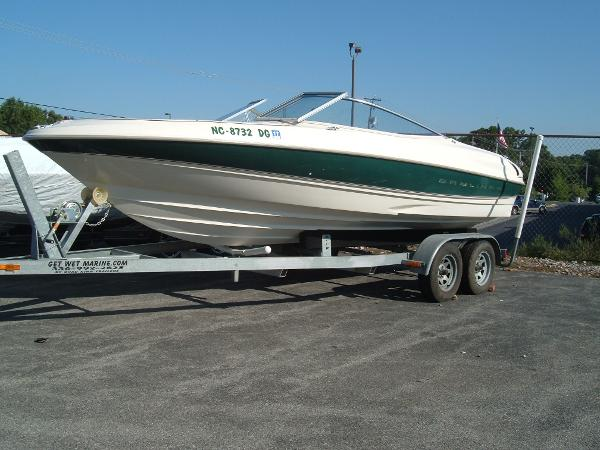 1999 BAYLINER 2050 CAPRI SS for sale