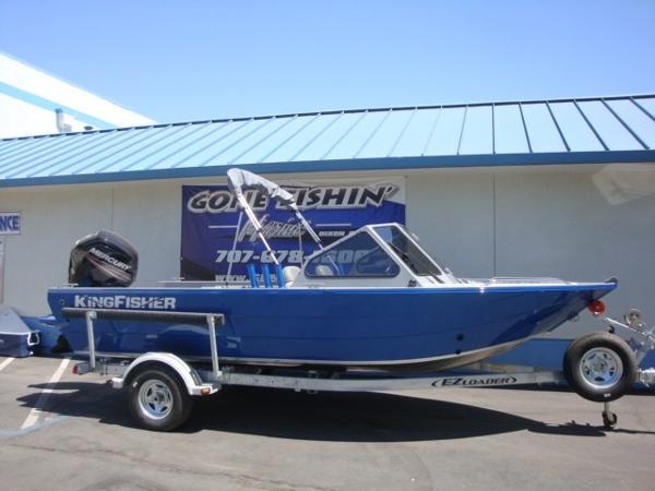 2019 KINGFISHER 1825 FALCON for sale
