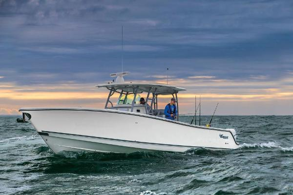2021 MAKO 414 CC for sale