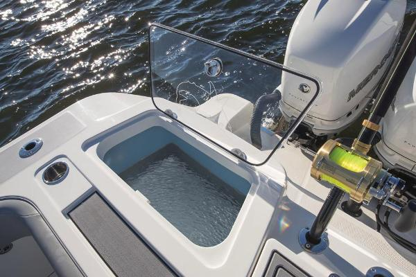 2021 Mako boat for sale, model of the boat is 414 CC & Image # 80 of 129