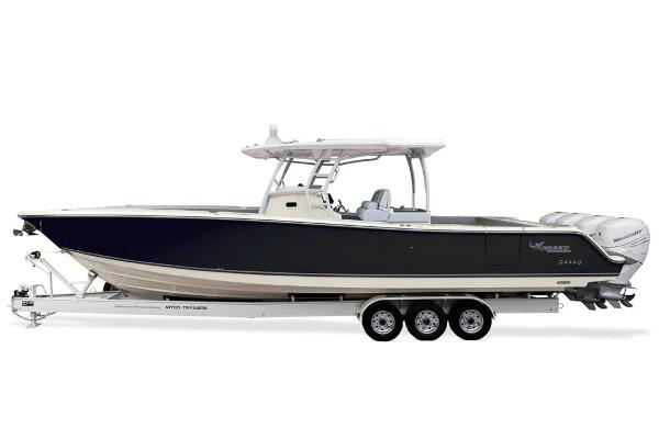 2021 Mako boat for sale, model of the boat is 414 CC & Image # 121 of 129
