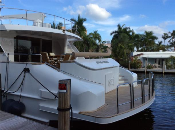 Amg Denison 116 Yachts For Sale