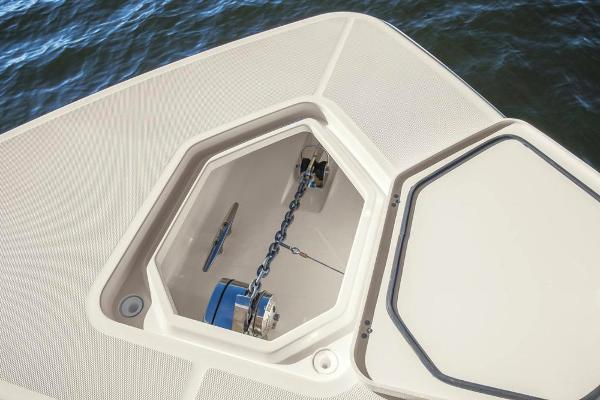 2020 Mako boat for sale, model of the boat is 414 CC Family Edition & Image # 62 of 113