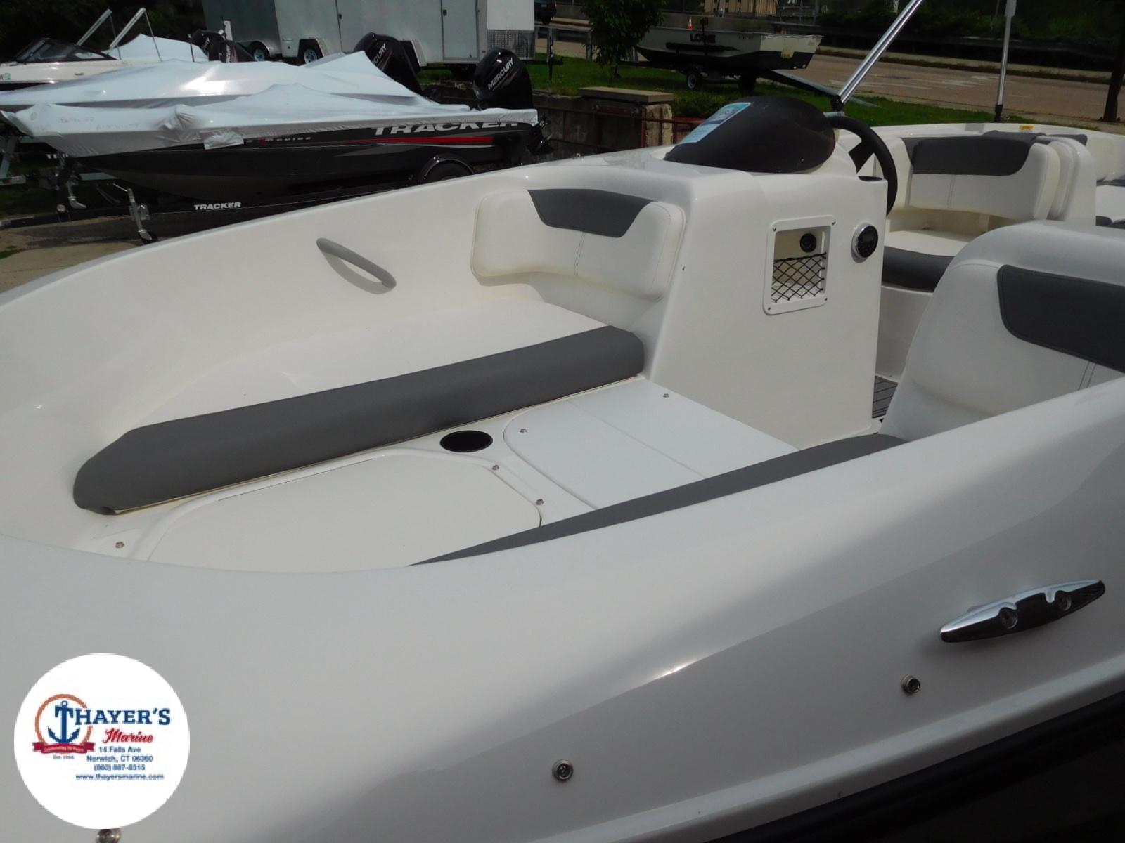 2018 Bayliner boat for sale, model of the boat is Element E18 & Image # 11 of 17