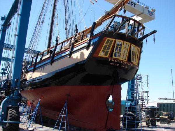 Classic Tall Ship BoatsalesListing Purchase