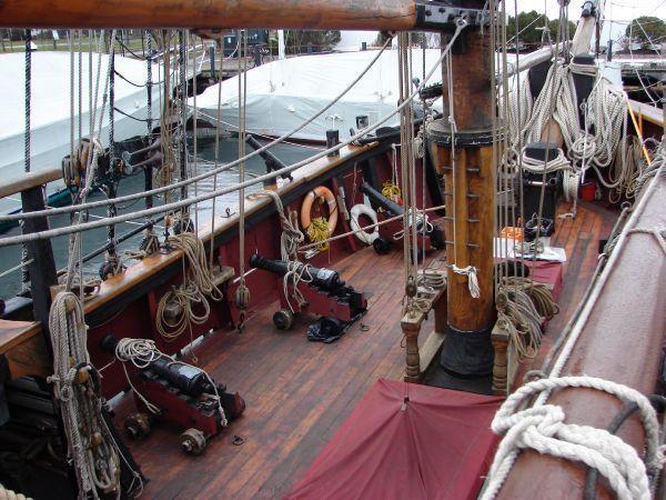 Classic Tall Ship BoatsalesListing Broker
