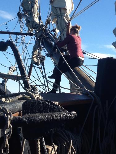 Classic Tall Ship BoatsalesListing Sell