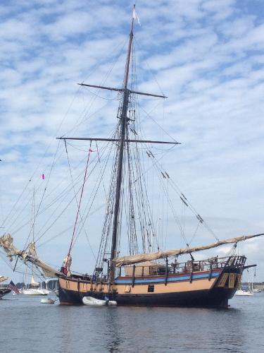 Classic Tall Ship BoatsalesListing Buy