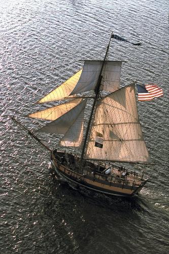 Classic Tall Ship BoatsalesListing Connecticut