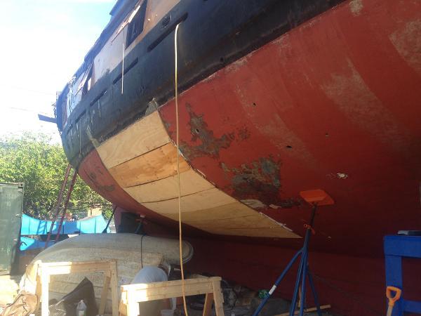 Classic Tall Ship BoatsalesListing Maine