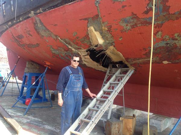 Classic Tall Ship BoatsalesListing New England