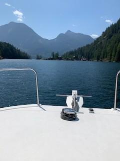 Zeta Catamaran