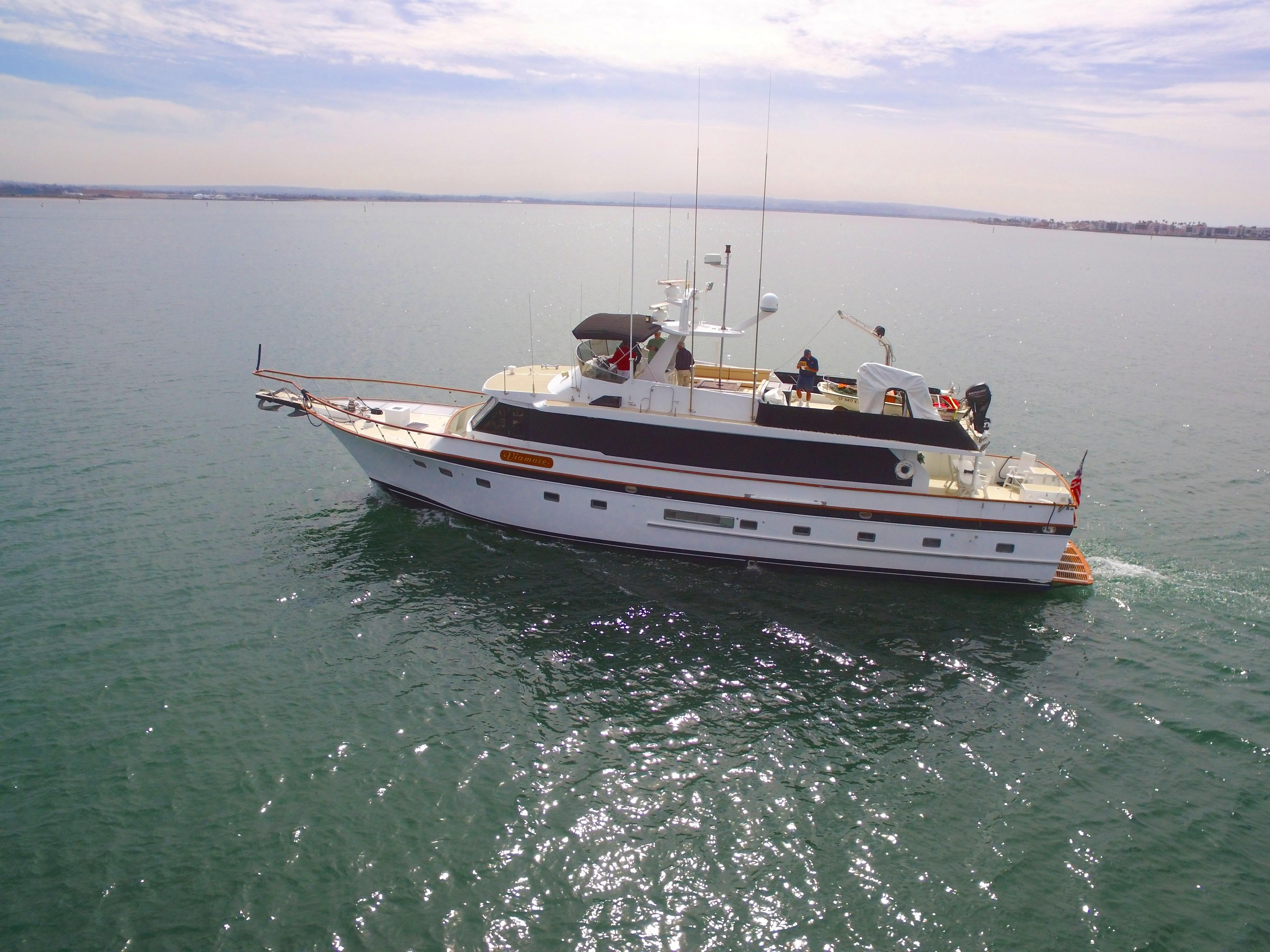 Used DeFever Cruisers for Sale - MLS Search